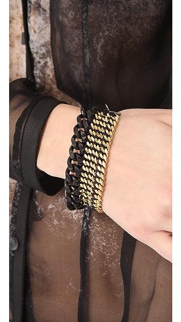 Venessa Arizaga El Dorado Bracelet