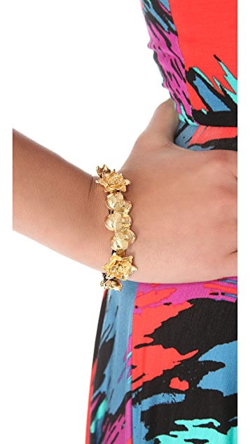 Venessa Arizaga Three Amigos Cuff