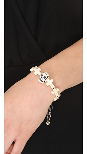 Venessa Arizaga Take Care Bracelet