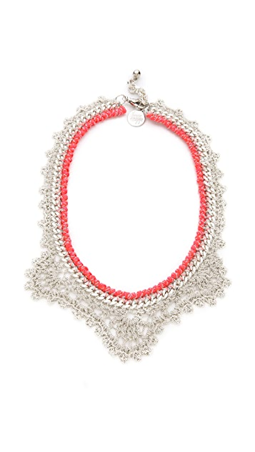 Venessa Arizaga Beatrice Necklace