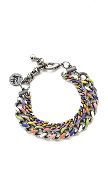 Venessa Arizaga Heat Wave Bracelet