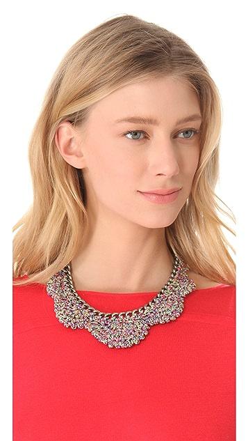 Venessa Arizaga Wild Horses Necklace