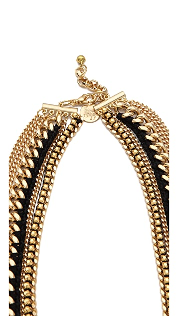 Venessa Arizaga Let's Dance Necklace
