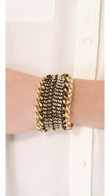 Venessa Arizaga Reflection Bracelet