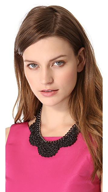 Venessa Arizaga Sunday Morning Necklace