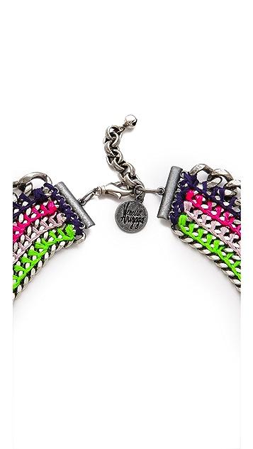 Venessa Arizaga Serendipity Necklace