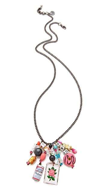 Venessa Arizaga Cheers Necklace