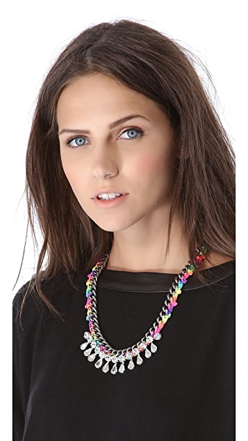 Venessa Arizaga Dear Landlord Necklace