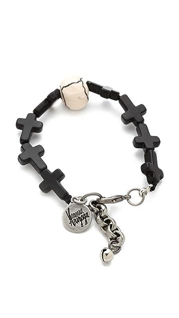 Venessa Arizaga Crossroads Bracelet