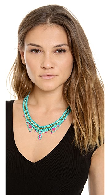 Venessa Arizaga Summer Love Necklace