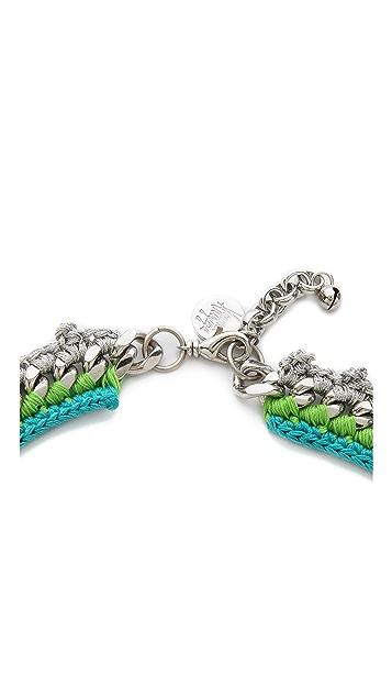 Venessa Arizaga Bahama Mama Necklace