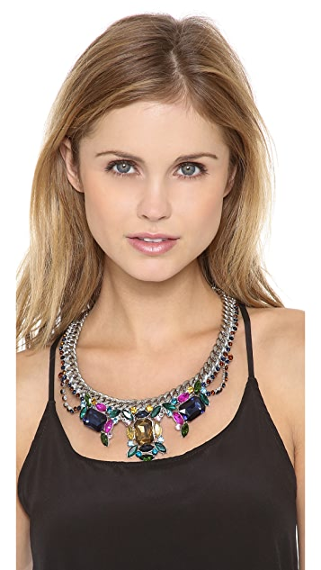 Venessa Arizaga Honolulu Necklace