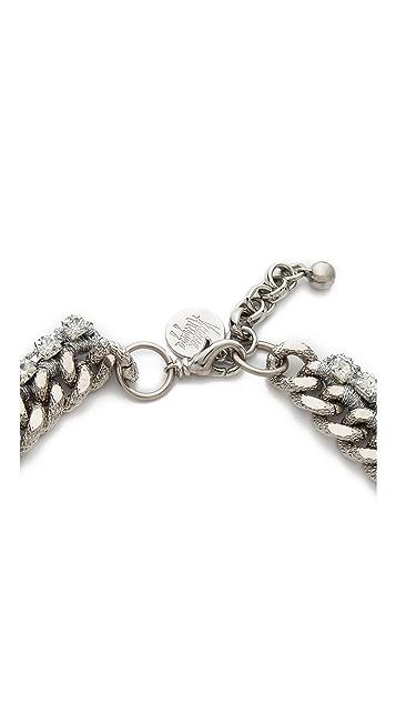 Venessa Arizaga Treasure Chest Necklace
