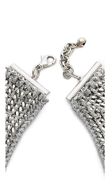 Venessa Arizaga Barracuda Necklace