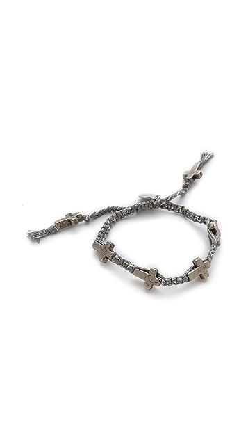 Venessa Arizaga Misty Morning Bracelet