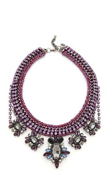 Venessa Arizaga Gidget Necklace