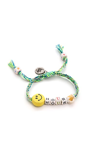 Venessa Arizaga Happy Hour Bracelet