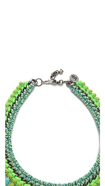 Venessa Arizaga Sea Breeze Necklace