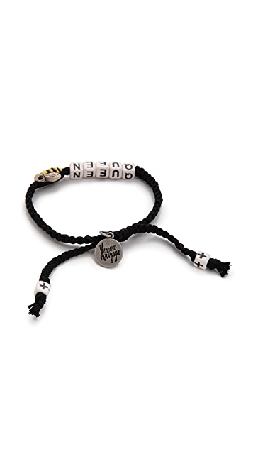 Venessa Arizaga Queen Bee Bracelet