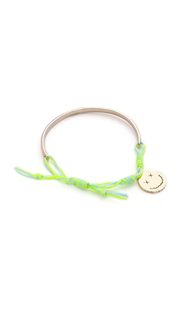 Venessa Arizaga Have a Nice Day Friendship Bracelet