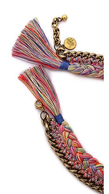 Venessa Arizaga Holiday Necklace