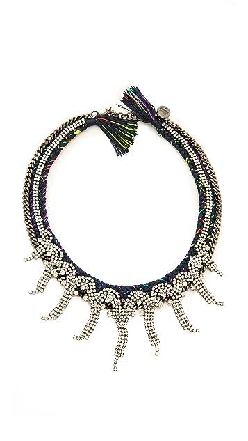 Venessa Arizaga Ice Queen Necklace