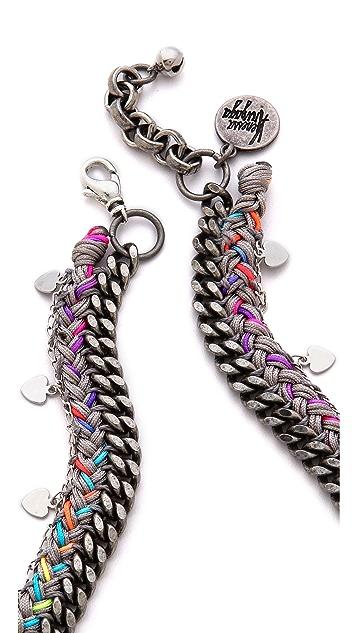 Venessa Arizaga Happy Days Necklace