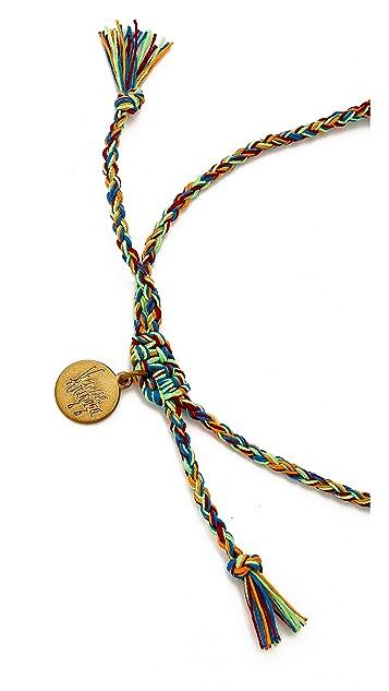 Venessa Arizaga New Mexico Necklace