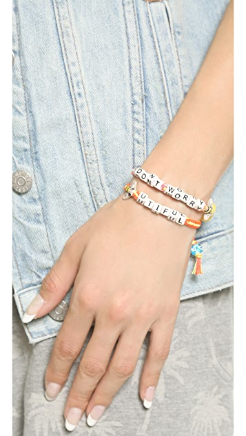 Venessa Arizaga Bee-utiful Bracelet