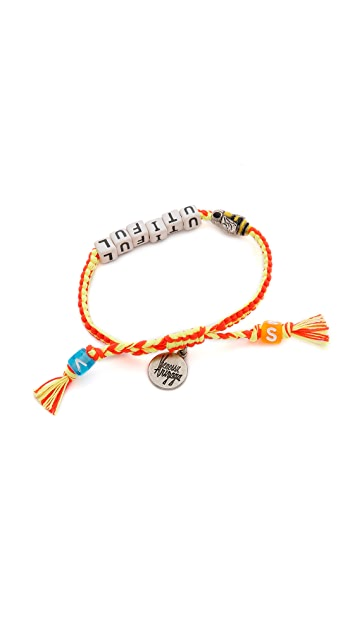 Venessa Arizaga Bee-utiful Bracelet