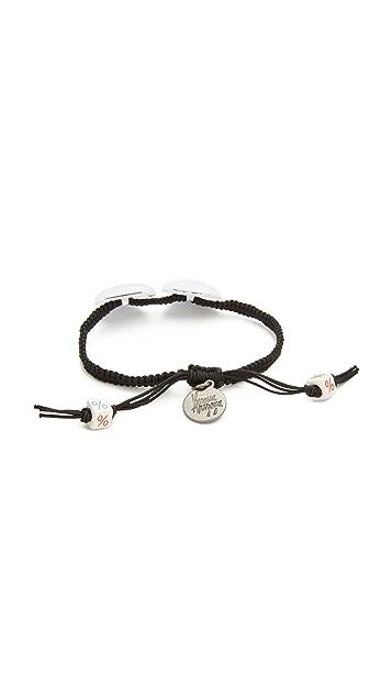 Venessa Arizaga Eye See You Bracelet