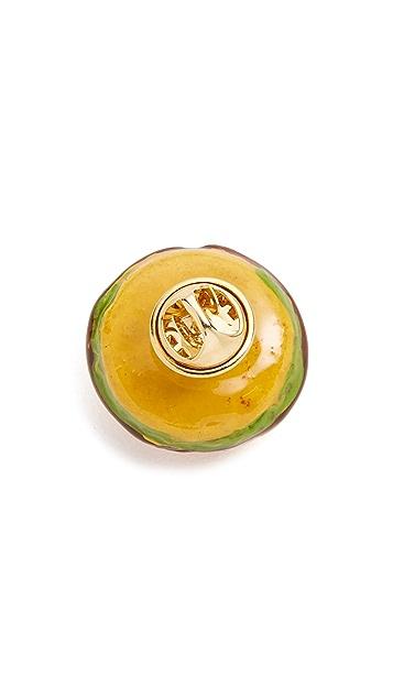 Venessa Arizaga Junk Food Pin Set