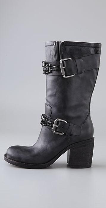 Vera Wang Cameron Jewel Boots