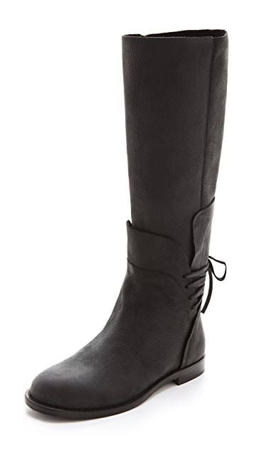 Vera Wang Kelsey Knee High Boots