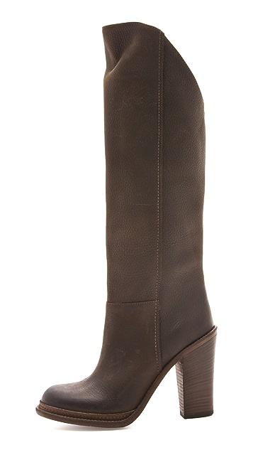 Vera Wang Kai Knee High Boots