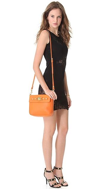 Versace Medusa Cross Body Bag