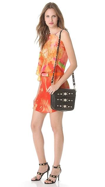 Versace Medusa Studded Bag
