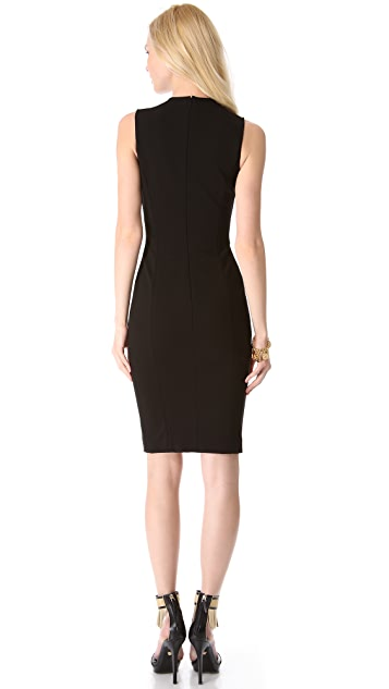 Versace Sleeveless Dress
