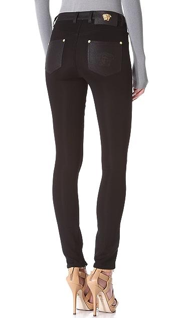 Versace Skinny Pants