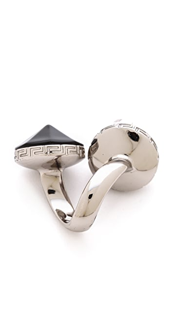 Versace Wrap Ring