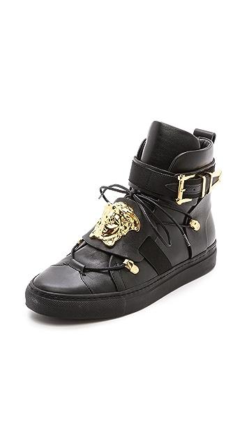 Versace Medusa Sneakers