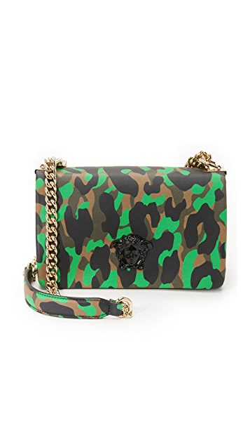 Versace Camo Shoulder Bag   SHOPBOP 2b00c9508b