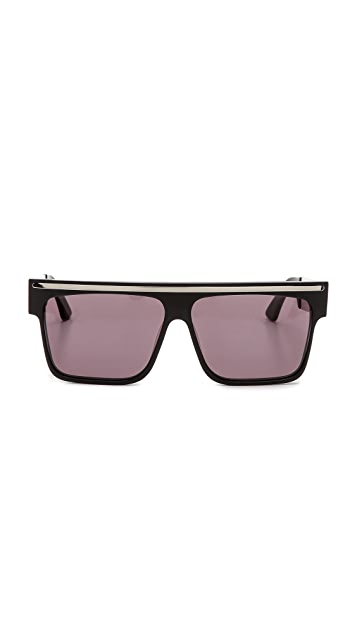 Vintage Frames Company Love / Hate Sunglasses