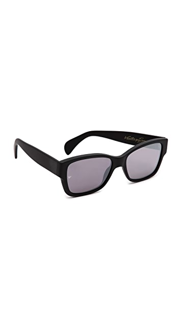 1cf9d05ba93 Vintage Frames Company Dice No. 1 Sunglasses