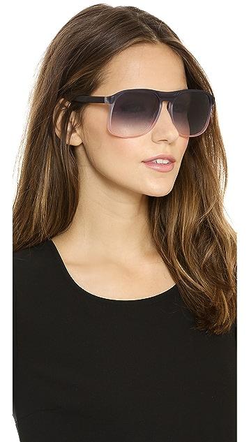 Vintage Frames Company The Creatchman Sunglasses