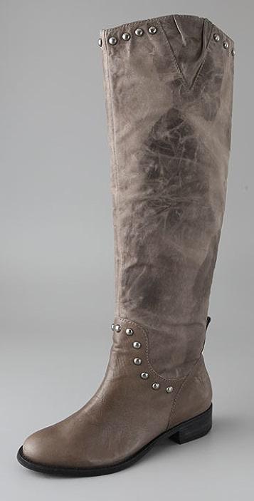 Pour La Victoire Myles Studded Boots