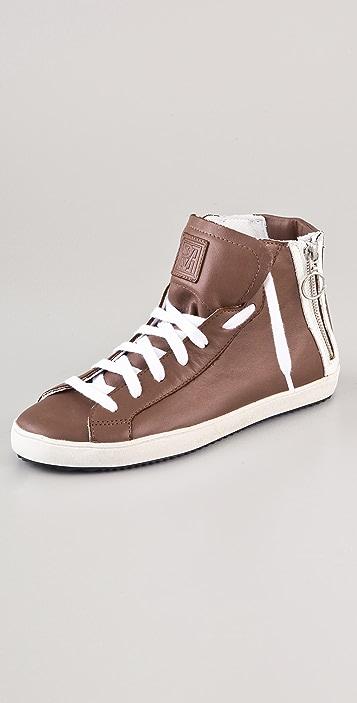 Pour La Victoire Narissa High Top Sneakers