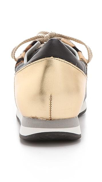 Pour La Victoire Alice Haircalf Sneakers