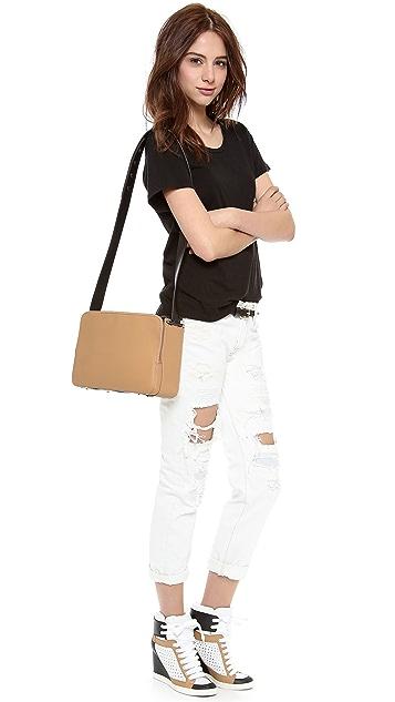 Pour La Victoire Bonne Tonne Shoulder Bag