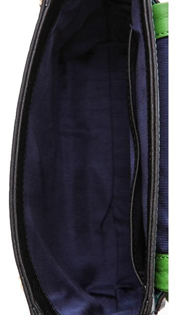 Pour La Victoire Yves Alsace Cross Body Bag